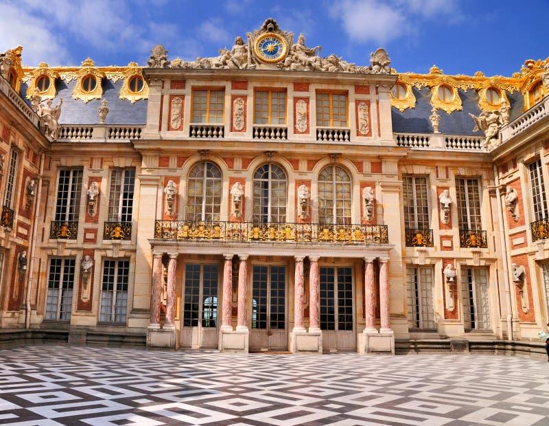 Chateaux de Versailles photos stock