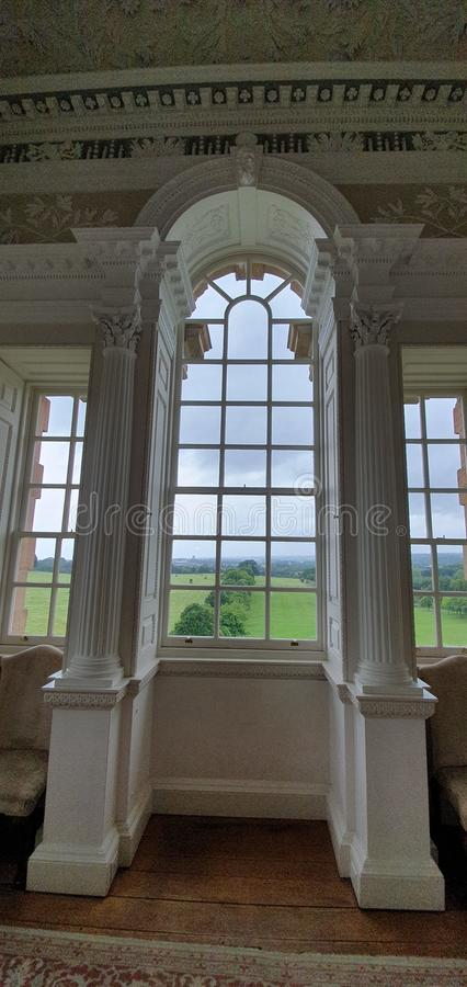 Chatelherault royalty free stock images