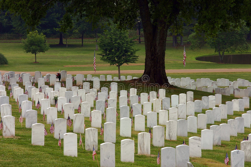 Download Chattanooga National Cemetery Stock Photo - Image of memorial, outdoor: 139542