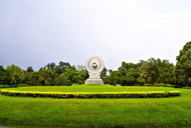 Chatuchak公园 免版税库存图片