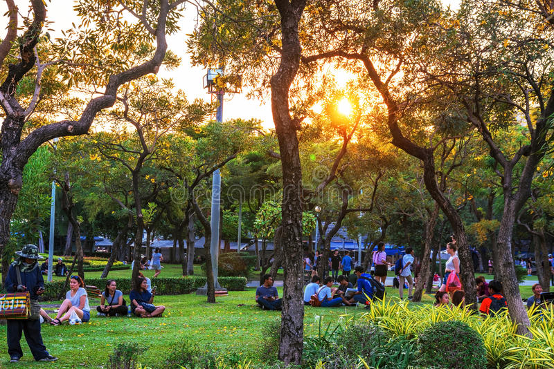 Download Chatuchak Park Trees And Nature Editorial Photo - Image of landscape, park: 90282536