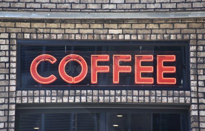 Chauds frais de café brassent image stock