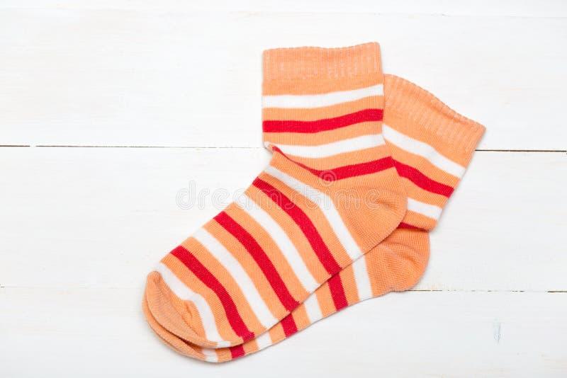 chaussettes images libres de droits