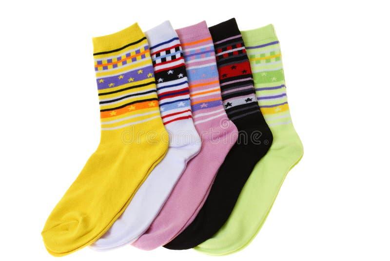 chaussettes image libre de droits