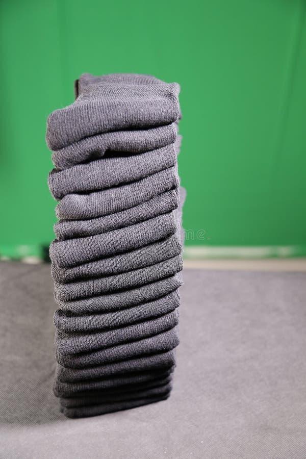 Chaussettes du ` s d'hommes photo libre de droits