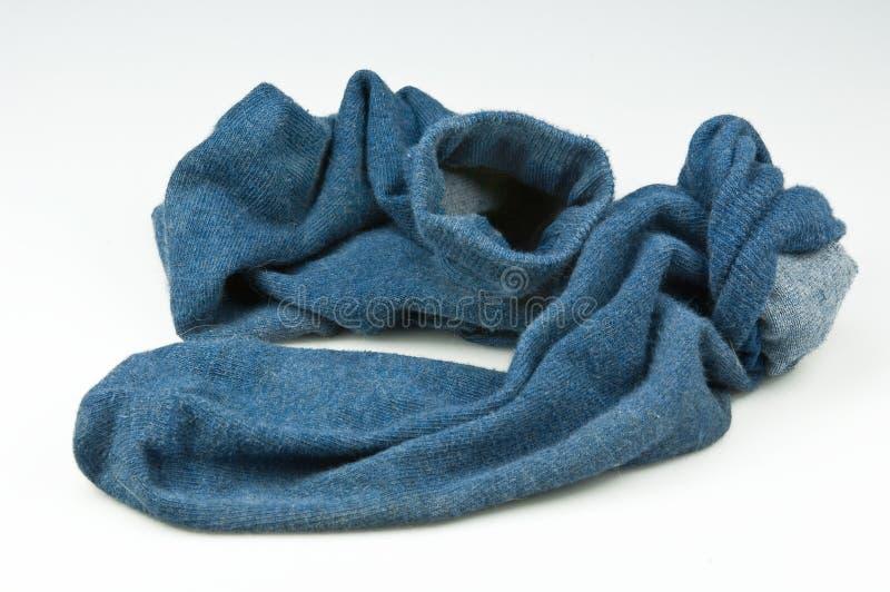 Chaussettes utilisées image stock