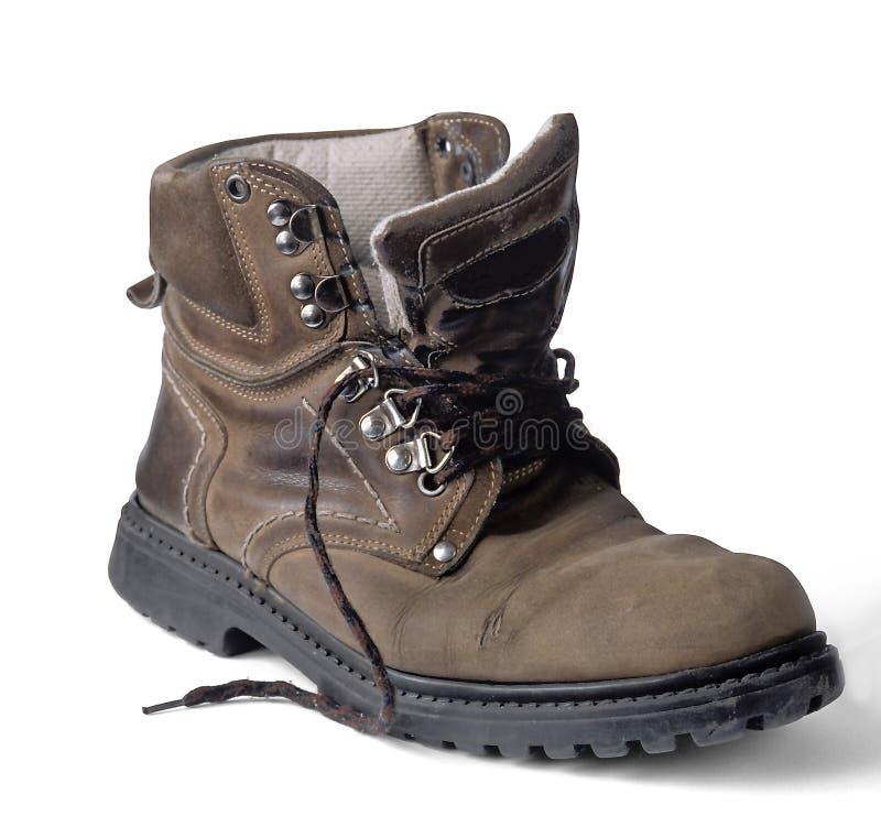 Chaussure photographie stock libre de droits
