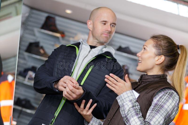 Chaussure de caractéristique photographie stock libre de droits