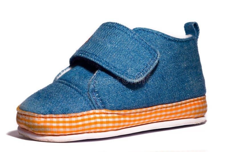chaussure de chéri image stock