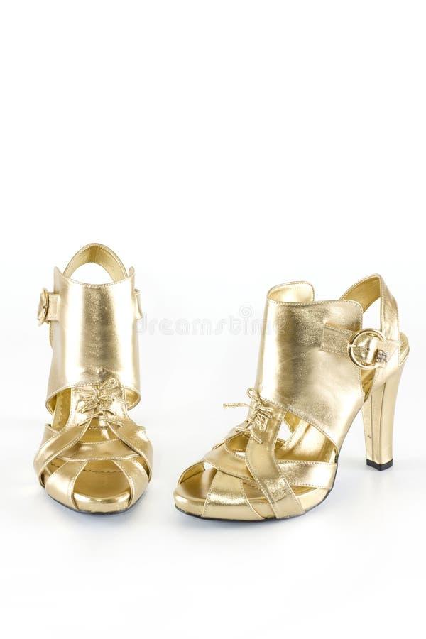 Chaussures élégantes modernes photo libre de droits