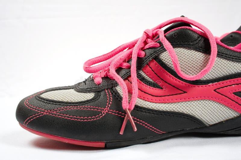 Download Chaussures 03 de sport image stock. Image du usure, pratique - 727979