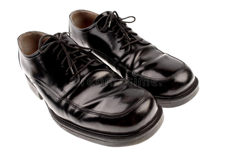 chaussures photo libre de droits