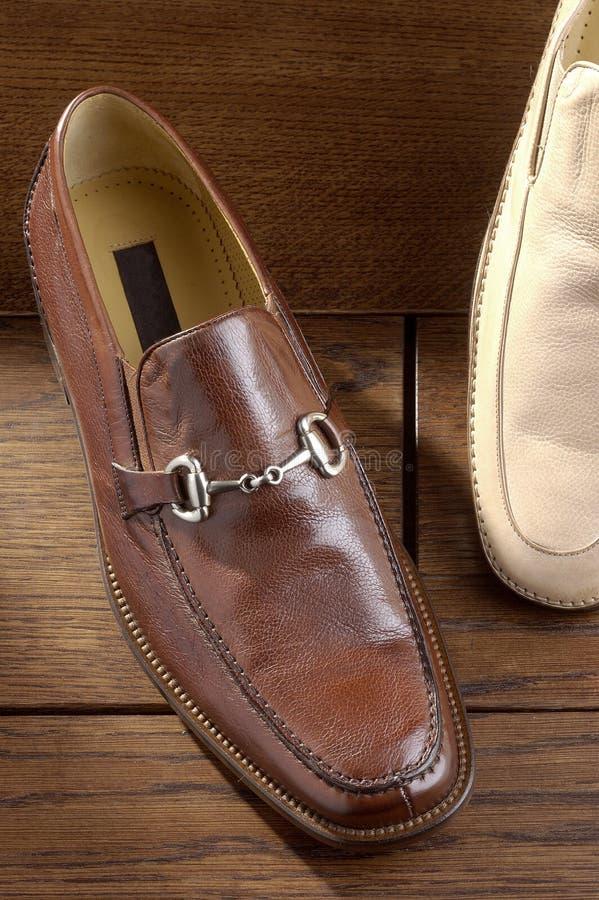 Chaussures 12 de luxe image libre de droits