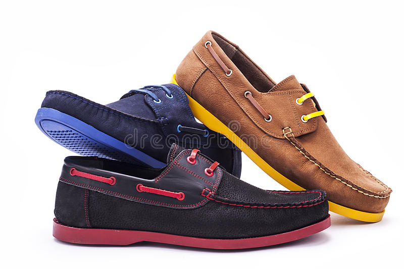Chaussures photos stock