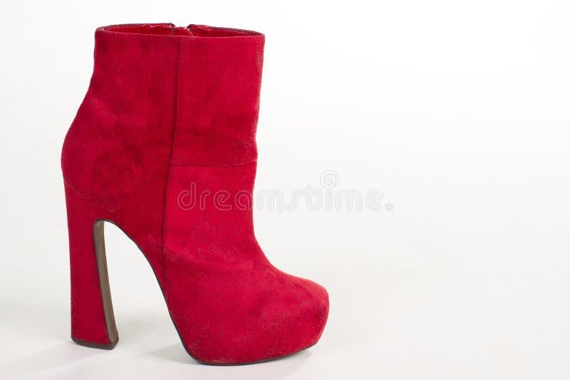 Chaussures chères de dames photo stock
