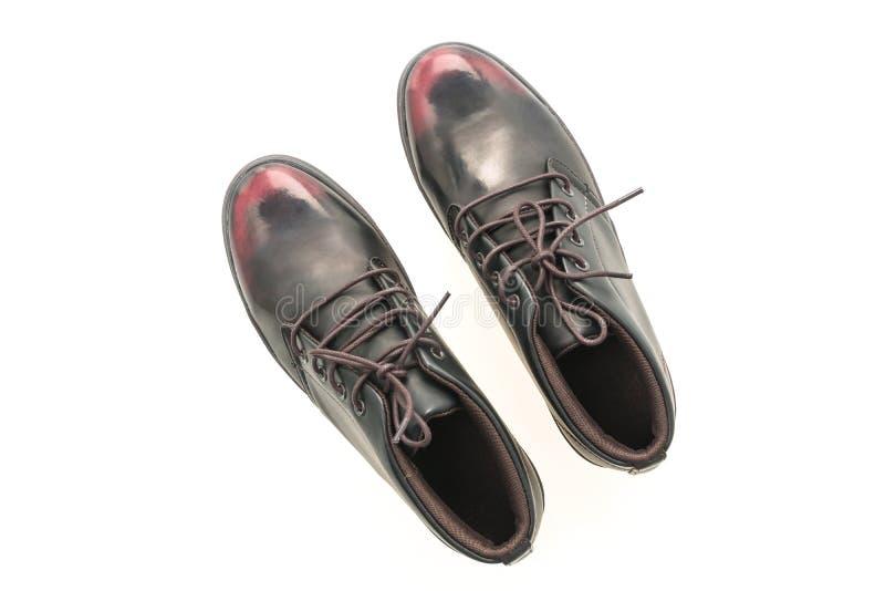 Download Chaussures d'hommes image stock. Image du paire, homme - 87705787