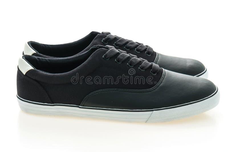 Download Chaussures d'hommes photo stock. Image du pied, vêtement - 87705896
