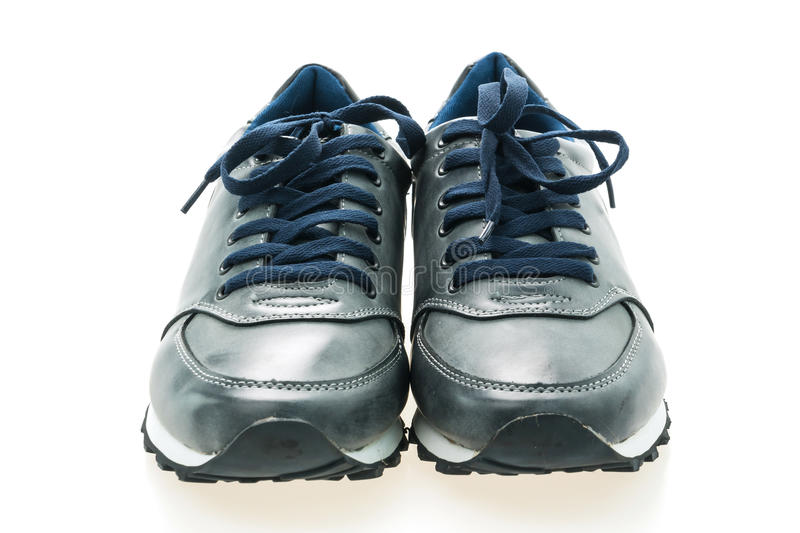 Download Chaussures d'hommes image stock. Image du sports, chaussures - 87705915