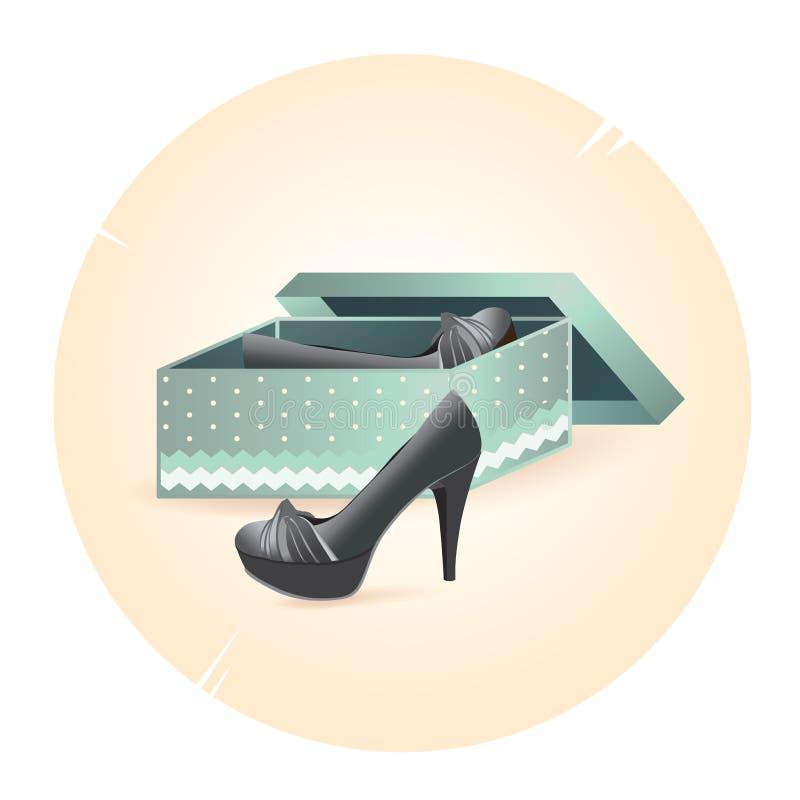 Chaussures de bonbon photos stock