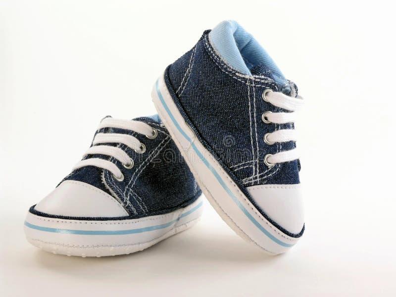 Chaussures de chéri image libre de droits