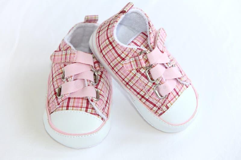 Chaussures de chéri images stock