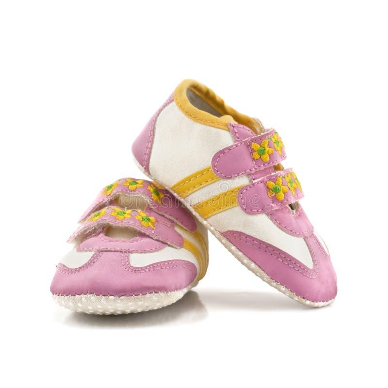 Chaussures de chéri photo libre de droits