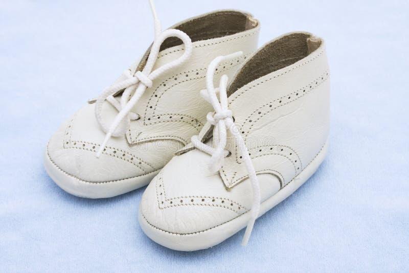 Chaussures de chéri photos stock