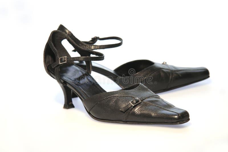 Chaussures de dames photos libres de droits