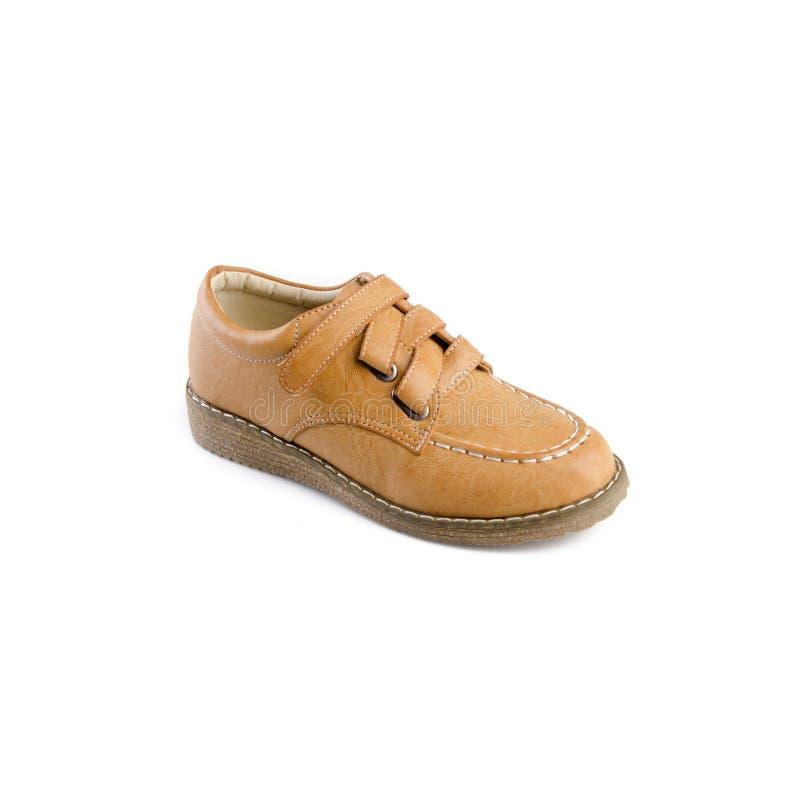 Chaussures, chaussures de dames sur le fond photos stock