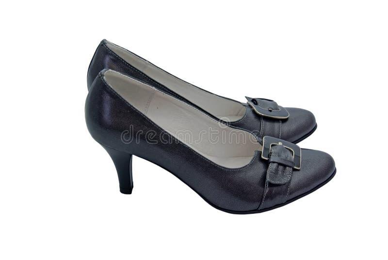Chaussures de femme illustration de vecteur