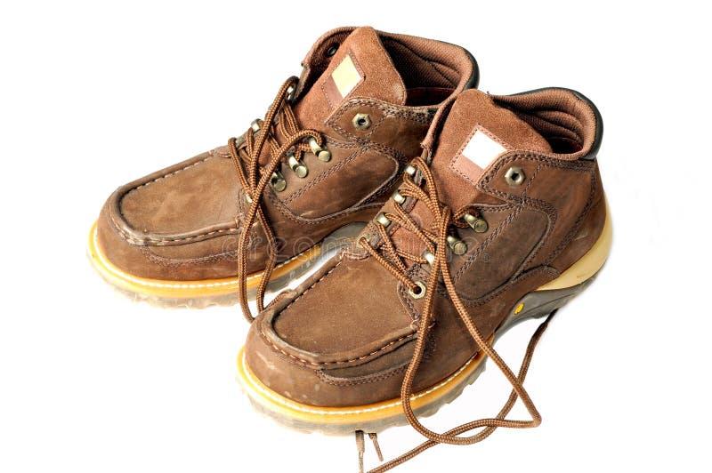 chaussures de jungle photo libre de droits
