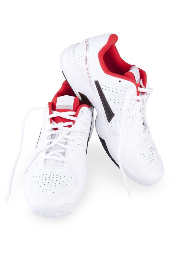 Chaussures de sport photographie stock libre de droits