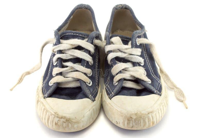 Chaussures de sports. images stock