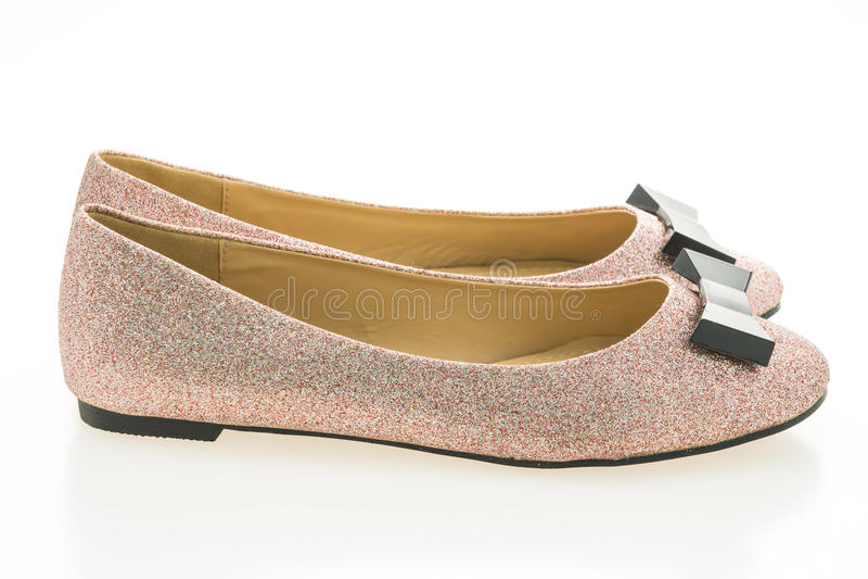 Download Chaussures Et Chaussures Pour La Femme Image stock - Image du talon, charme: 87705645