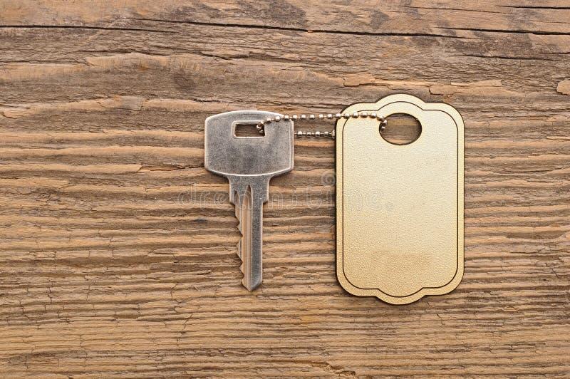 Download Chave de prata imagem de stock. Imagem de plástico, metal - 29835769