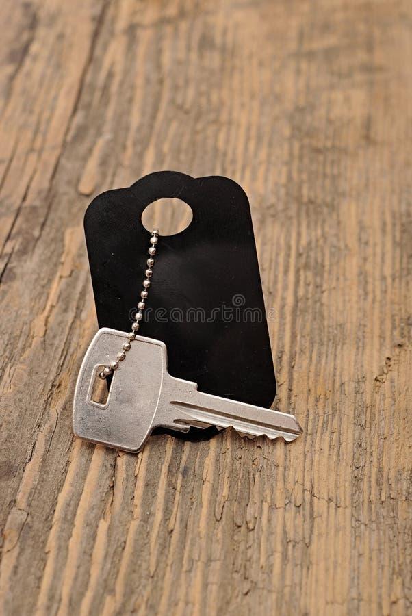 Download Chave de prata foto de stock. Imagem de casa, hotel, real - 29835934