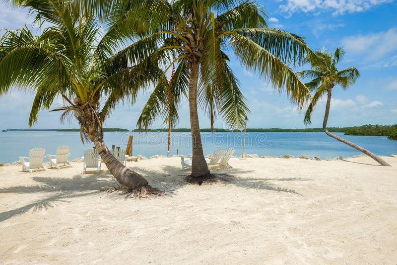 Chaves cênicos de Florida foto de stock royalty free