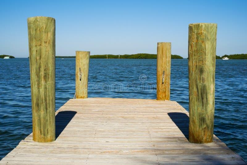 Chaves de Florida imagem de stock