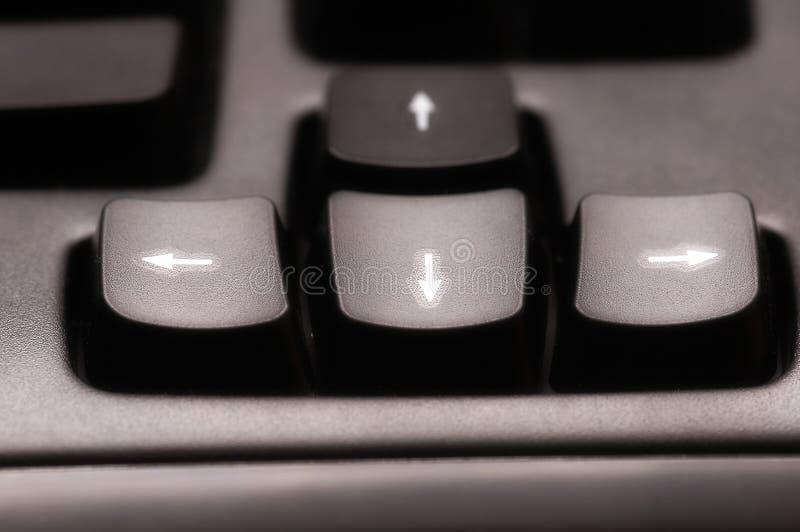 Download Chaves de seta imagem de stock. Imagem de tecla, chave, tecnologia - 56663