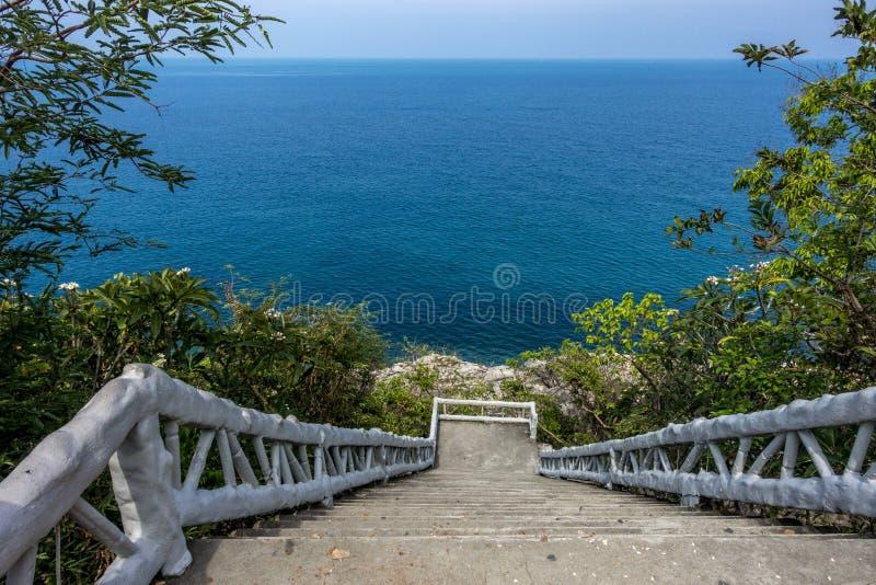 Chaweng Beach, Ko Samui royalty free stock photography