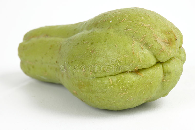 Chayote images stock