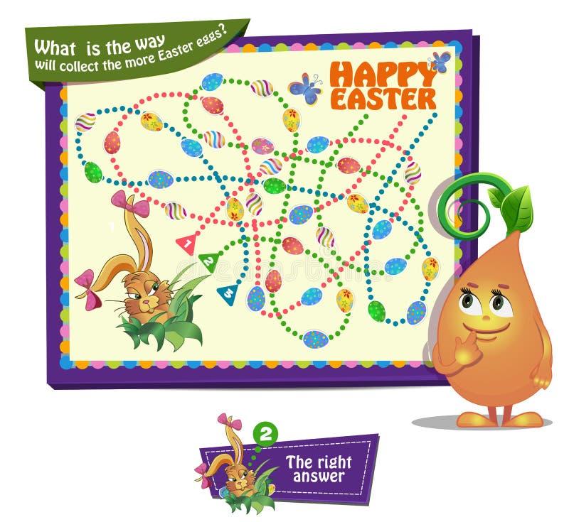 Che cosa è il modo raccoglierà le più uova di Pasqua