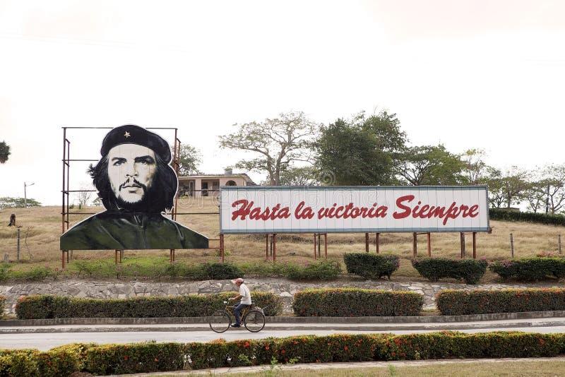 Che Guevara lizenzfreies stockbild