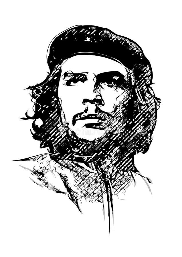Che Guevara απεικόνιση αποθεμάτων