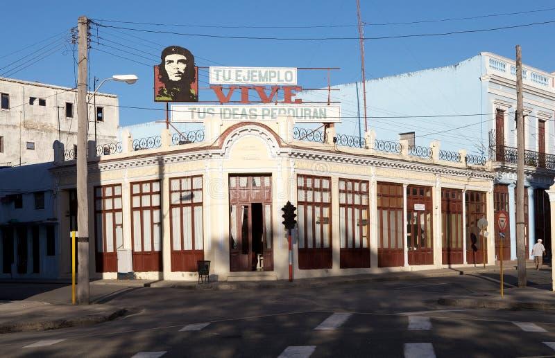 Che Guevara stock photos
