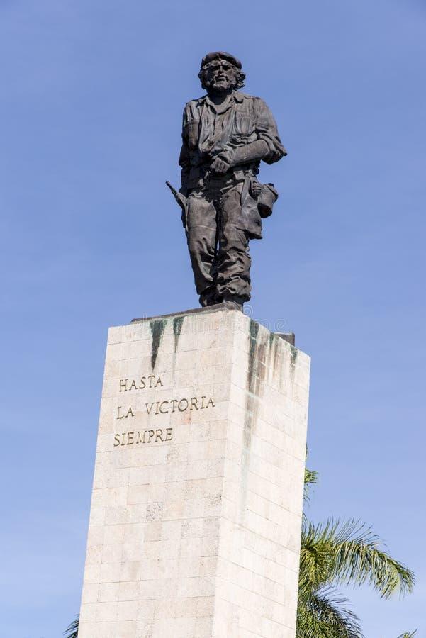 Che Guevara Mausoleum - Santa Clara - Cuba royalty free stock photo
