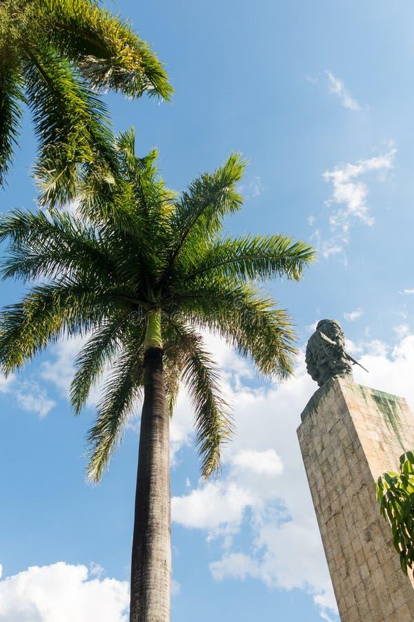 Che Guevara Memorial et musée dans Santa Clara, Cuba images stock