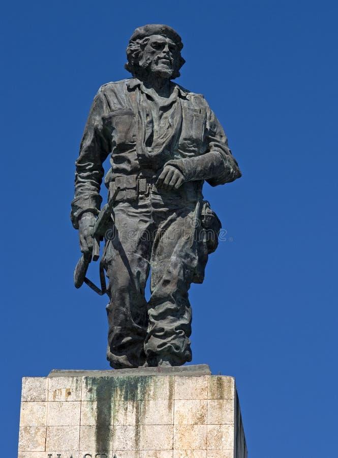 Che Guevara Monument, Santa Clara, Cuba foto de archivo