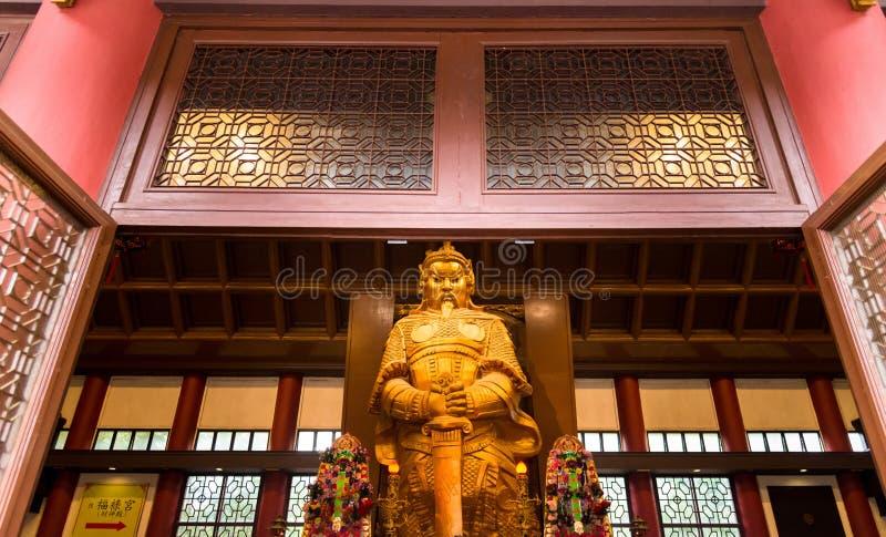 Che Kung Miu стоковая фотография rf