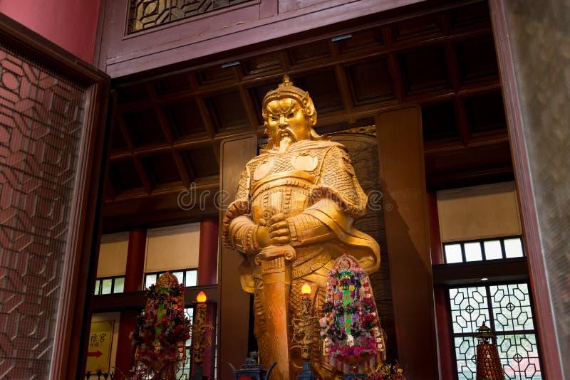 Che Kung Miu стоковые фото